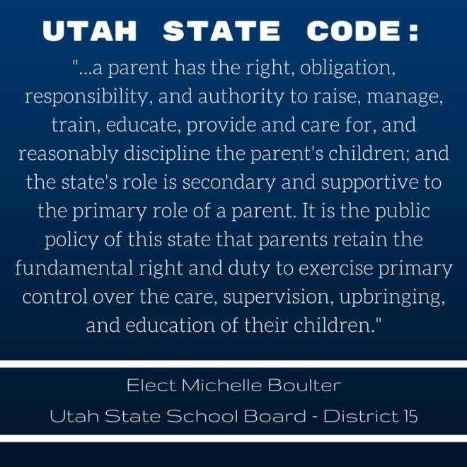 utah state code